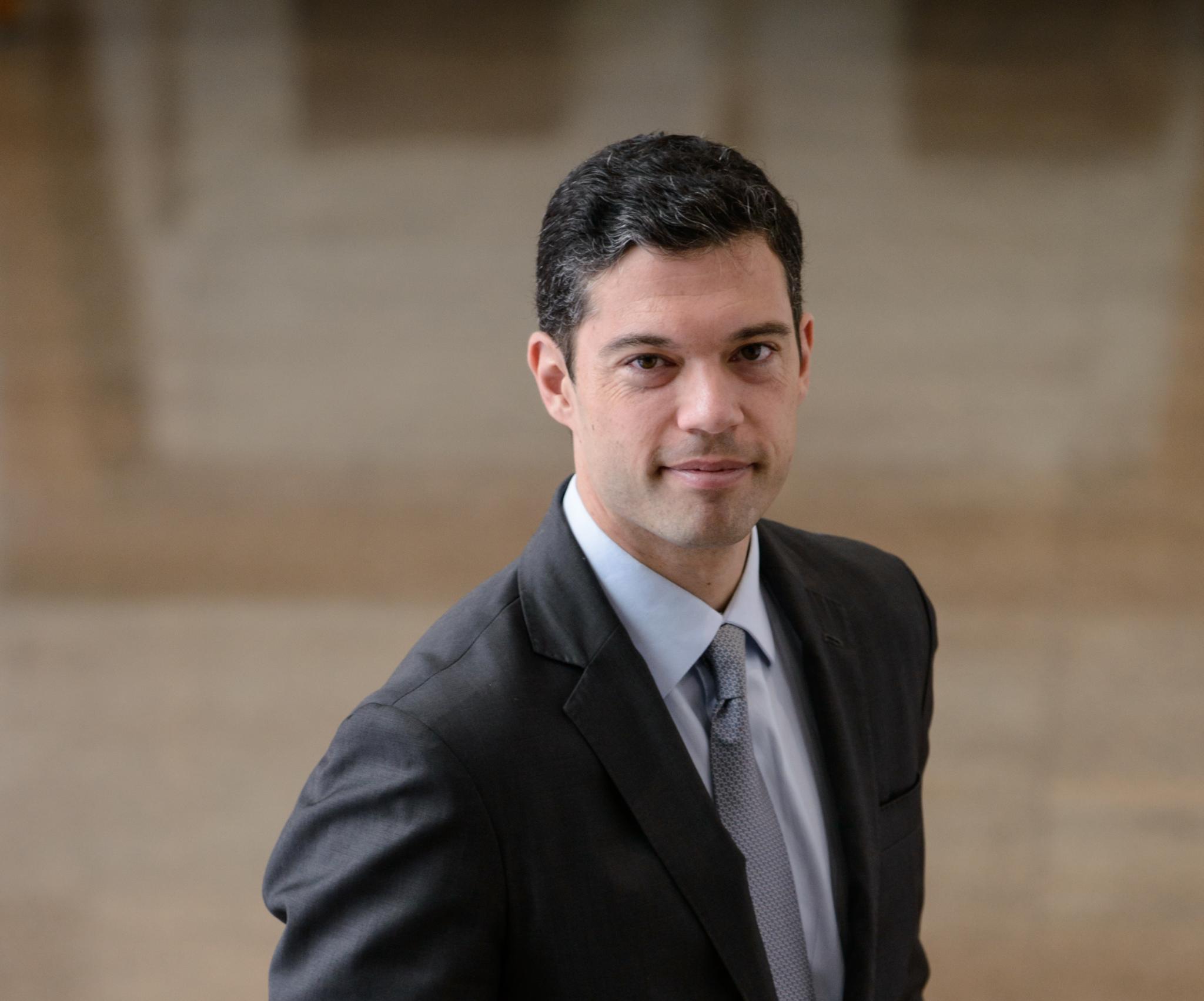 Guilherme Novaes Procópio de Araújo, líder de Watson no Brasil, falará sobre a tecnologia durante o InovaCampinas