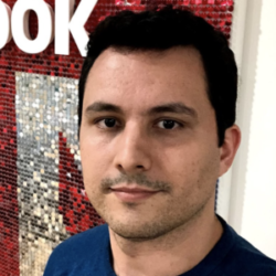 Argemiro Lima - Facebook SWXP 2018