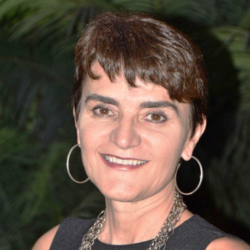 Rosana Jamal