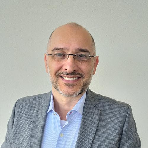 Carlos Prax