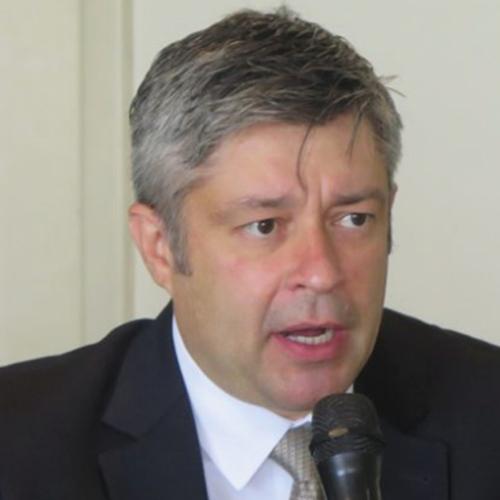 Luis Claudio França