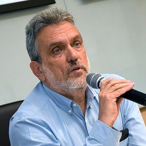 Marco Aurelio Pinheiro Lima