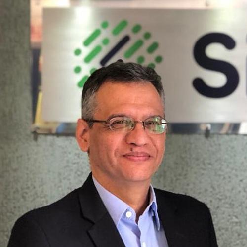 Paulo Silas Fernandes