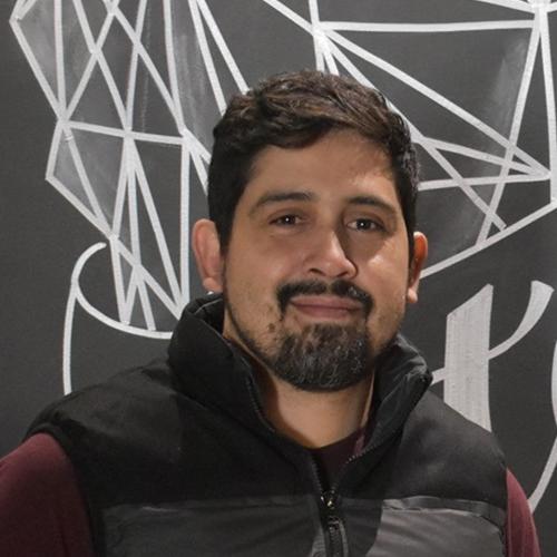 Pedro Chamochumbi